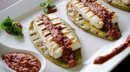 Recetas de comida con nopales salud y bienestar - Ideas cenas saludables ...