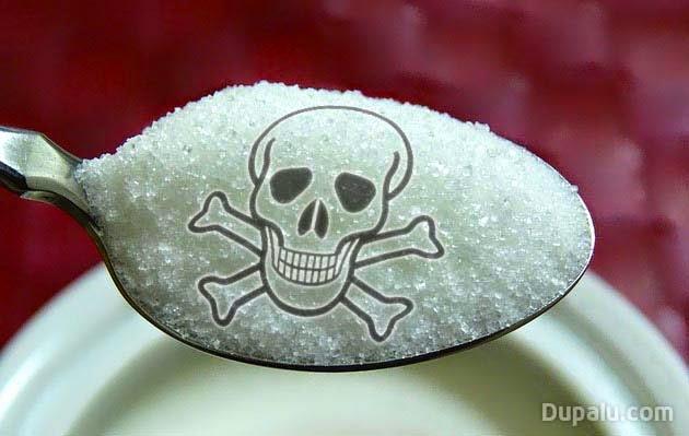 Azúcar es veneno
